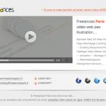 FreelancesParisEmailing201606_vue_iPhone_6_website